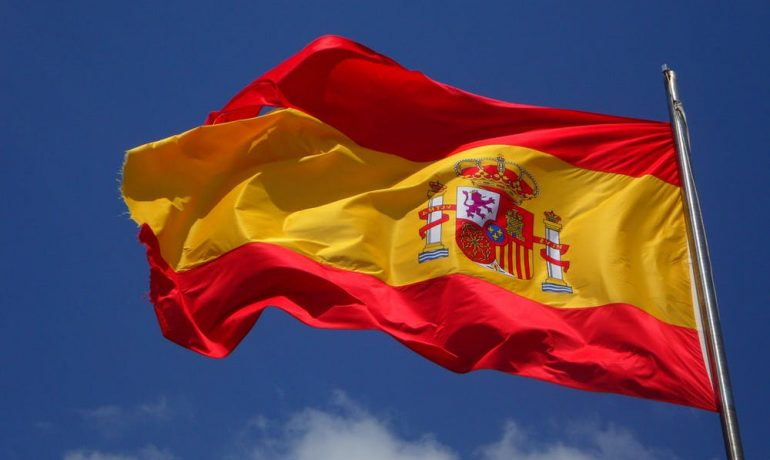 moving to spain